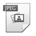 jpeg icon