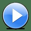 Run copy icon