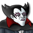 Villain icon