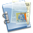 Folder-and-Documents icon