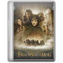 LOTR 1 The Fellowship of the Ring icon
