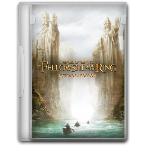 LOTR-1x-The-Fellowship-of-the-Ring-Extended icon