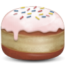 Berliner-frosting icon