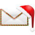 http://icons.iconarchive.com/icons/ergosign/free-christmas/72/mail-icon.png