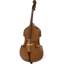 contrabass icon