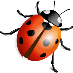 ladybird icon