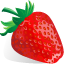 http://icons.iconarchive.com/icons/ergosign/free-spring/64/strawberry-icon.png