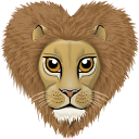 lion icon