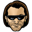 Bono icon
