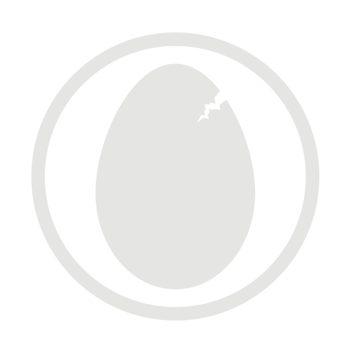 Eggs-allergy-grey icon