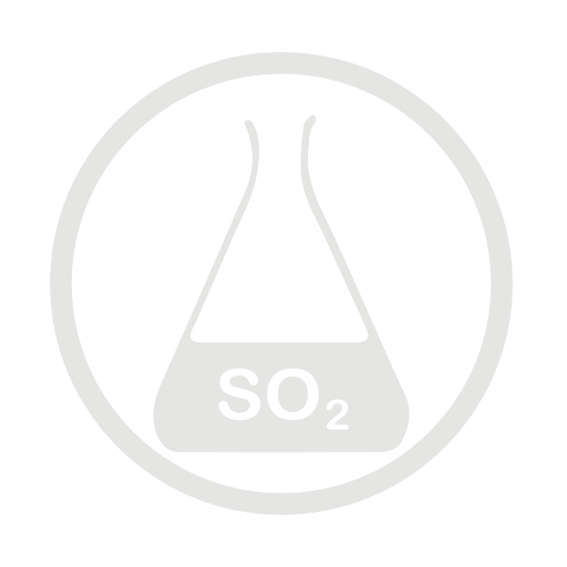 Sulphurdioxide-allergy-grey icon