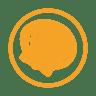Molluscs-allergy-amber icon