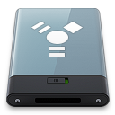 Graphite-Firewire-W icon