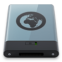 Graphite Server B icon