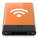 Orange-Airport-W icon