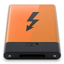 Thunderbolt icon