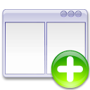 Action view right icon