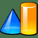 App 3d icon