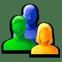 App Community Help icon