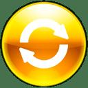 App Quick restart icon