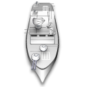 App-battleship-boat icon