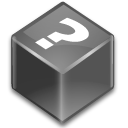 App black box icon