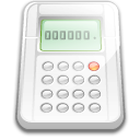 App calc icon