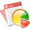 App chart icon
