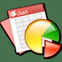 App chart icon