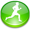 App clicknrun icon