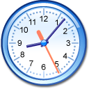 App clock 2 icon