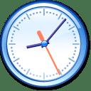 App clock icon
