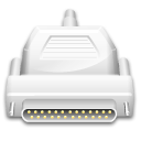 App devices connector icon