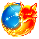 App firefox icon