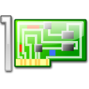 App hardware icon