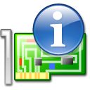 App hardware info icon