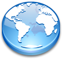 App internet icon
