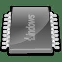 App kcm memory icon