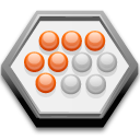App kenolaba board game icon