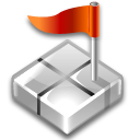 App kmines minesweeper icon