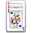 App kpat card game icon