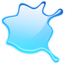 App ksplash water icon