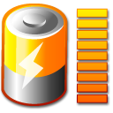 App laptop battery icon