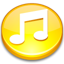App mp 3 icon
