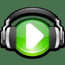 App musicstore icon