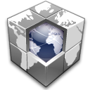 App network 2 icon