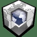 App network 2 icon