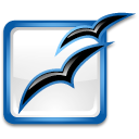App openoffice icon