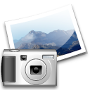 App photo icon