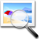 App picture view icon